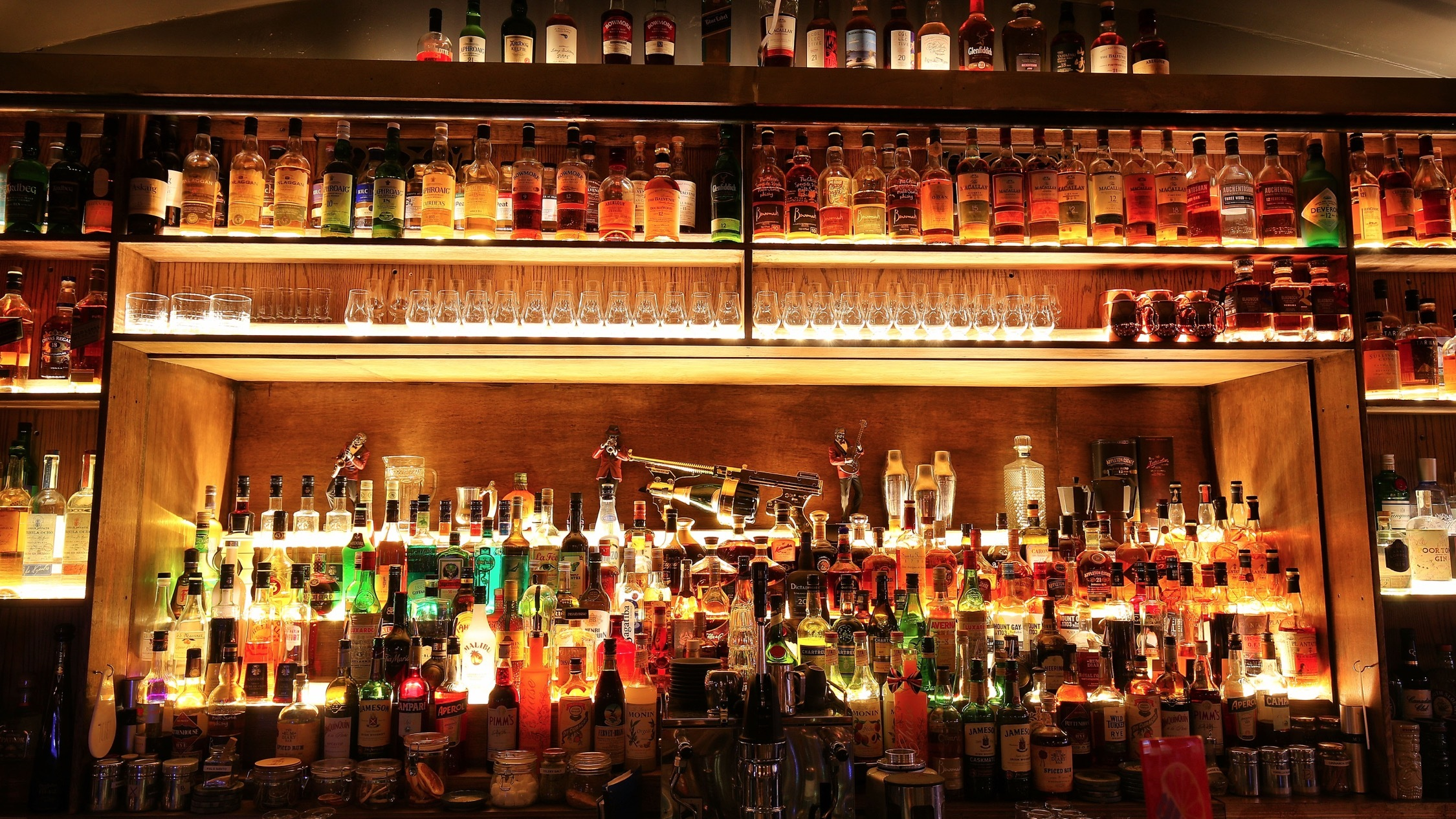 The Best Hidden Bars in Melbourne - Secret Bars Melbourne