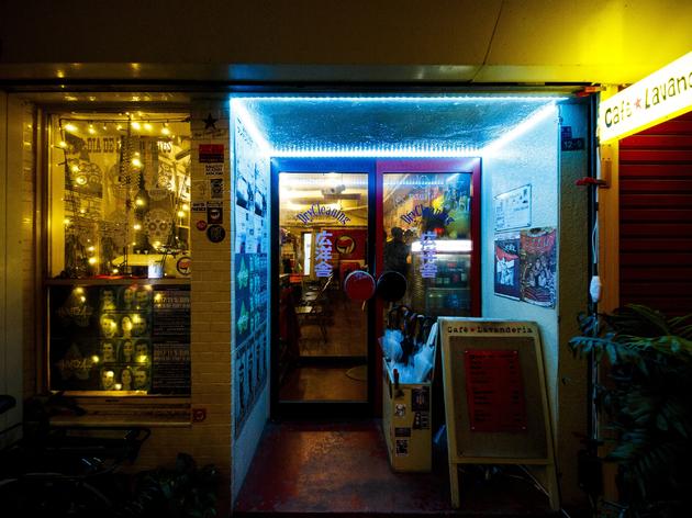 Café Lavandería | Time Out Tokyo