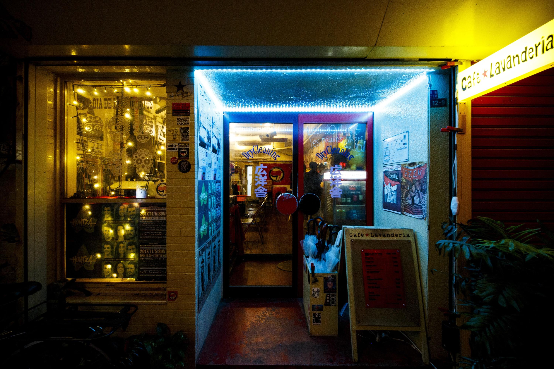 Best tourist-friendly gay bars in Shinjuku Ni-chome