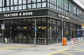 Feather and Bone exterior photo