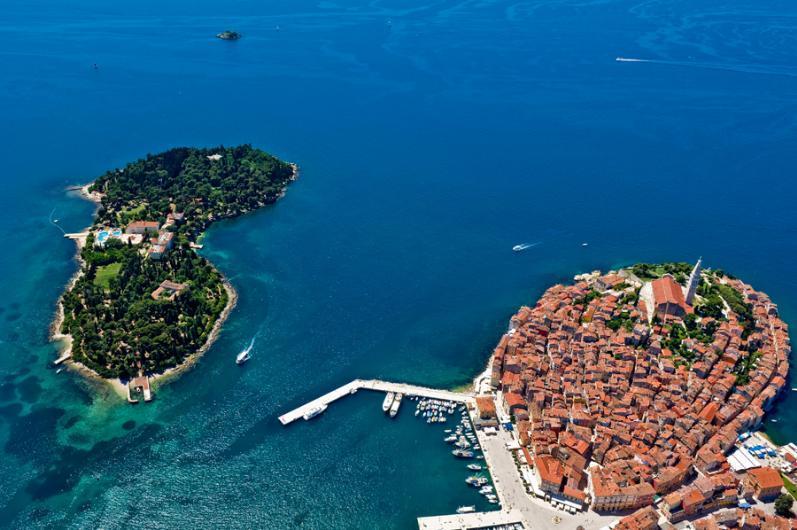 Island Hotel Katarin