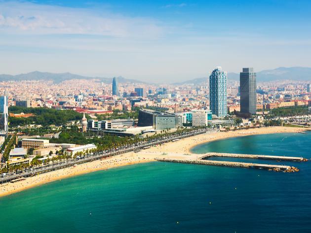 Habitacions d'hotel a Barcelona, Madrid o València per només 1 €