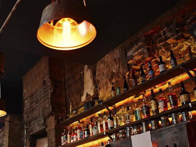 sun tavern bethnal green, whisky bars in london