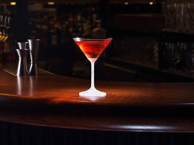 swift, best whisky bars in london