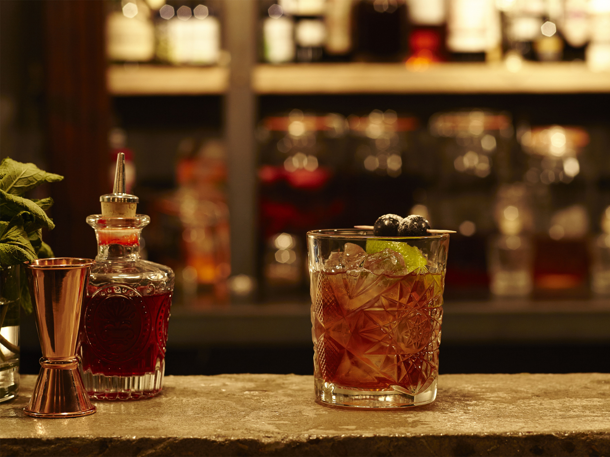 10 Best Whisky Bars In London For A Special Wee Dram