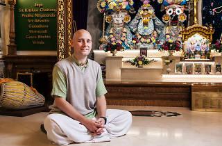 Jai Nitai Dasa, Hare Krishna devotee