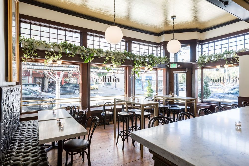 The best wine bars in San Francisco