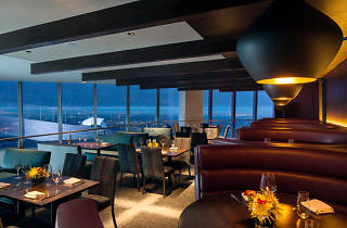 Nab a cheap meal at One World Observatory during NYC Restaurant Week