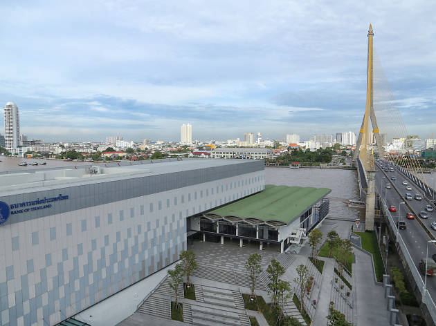 Bank of Thailand Learning Center