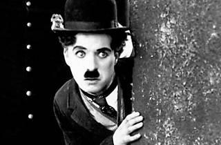 Cine antiguo con músicas nuevas. Charlie Chaplin