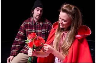 Caperucita Roja. Tu primer musical