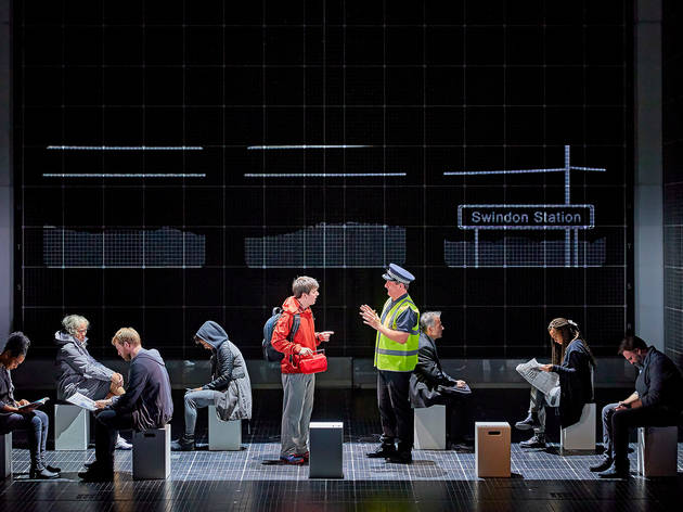 Our verdict: The Curious Incident of the Dog in the Night-Time