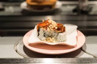 Sakura Kaiten Sushi II