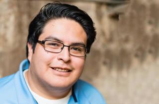 Comedy: Why Johan Miranda Should Be Deported
