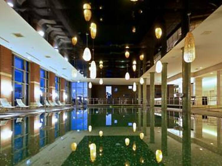 The Luxe One - Cramim Spa
