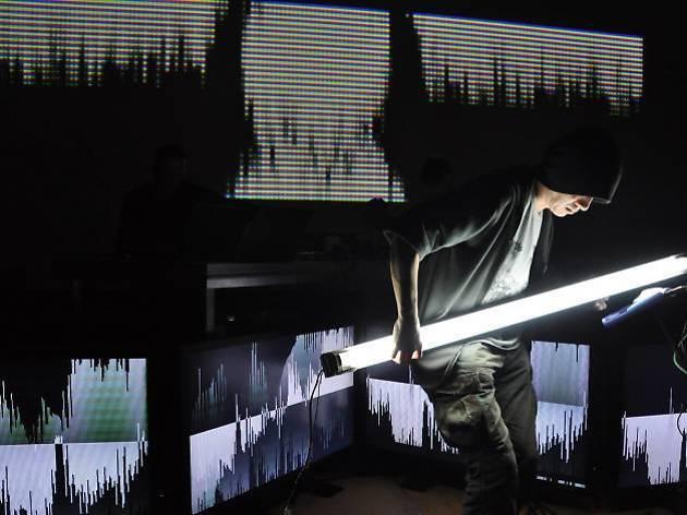 Fluoresent feat. Atsuhiro Ito
