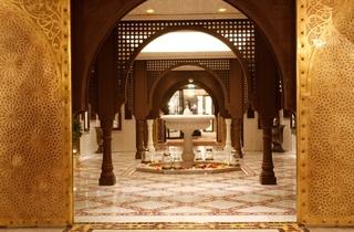 Harrods: Inspiring Morocco