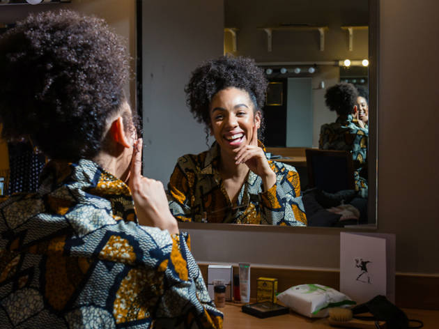 Pearl Mackie: 'If you believe in equality, you are a feminist'