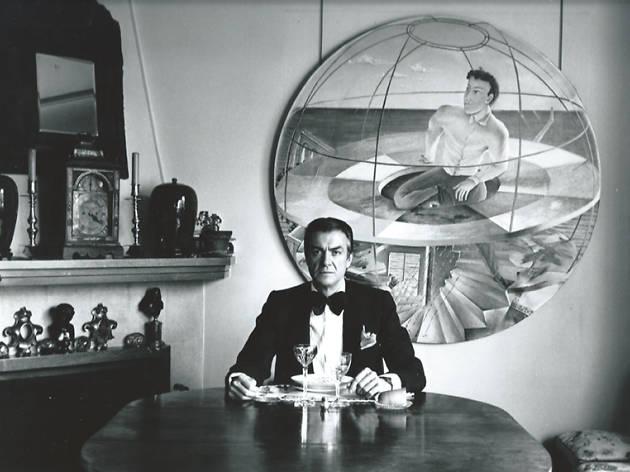 Fernando Vijande. Retrat: 1971-1987