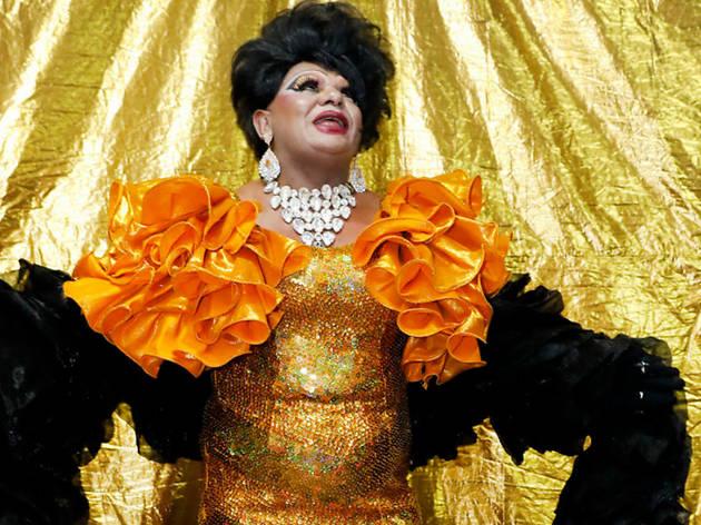 Koori Gras: Black Nulla Cabaret