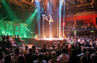 Limbo Unhinged at Sydney Opera House (Production Photos)