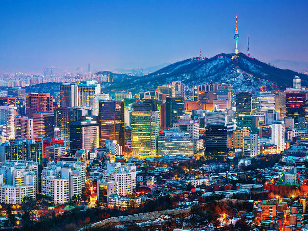 The best things to do in Seoul
