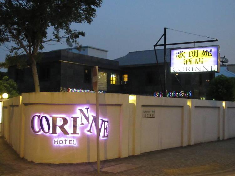 Corinne Hotel