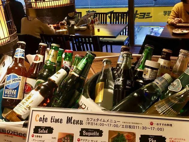 49 アジアン キッチン+バー