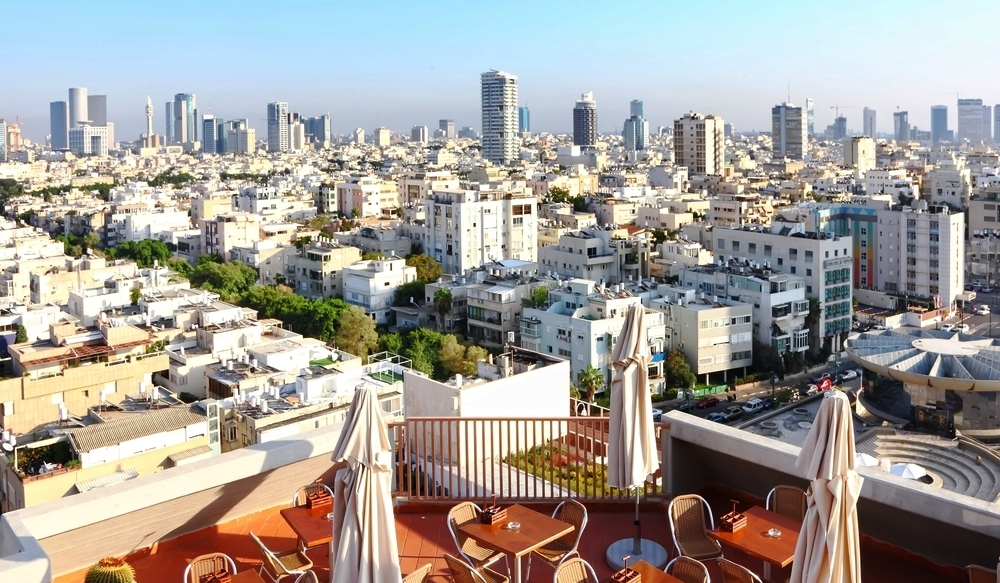 Time Out Quiz: Which Tel Aviv neighborhood should you live in?