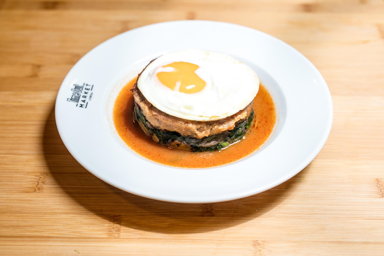Provar comida de conforto no Chef Miguel Castro e Silva