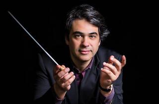 Musica, Clássica, Director Musical, Pedro Amaral