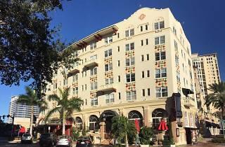 Hotel Ponce de León