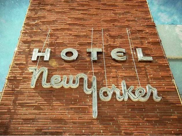 Hotel New Yorker
