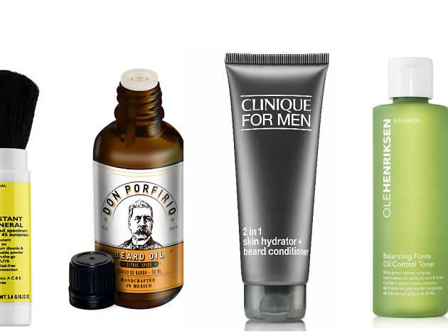 10 productos de belleza que los hombres amarán