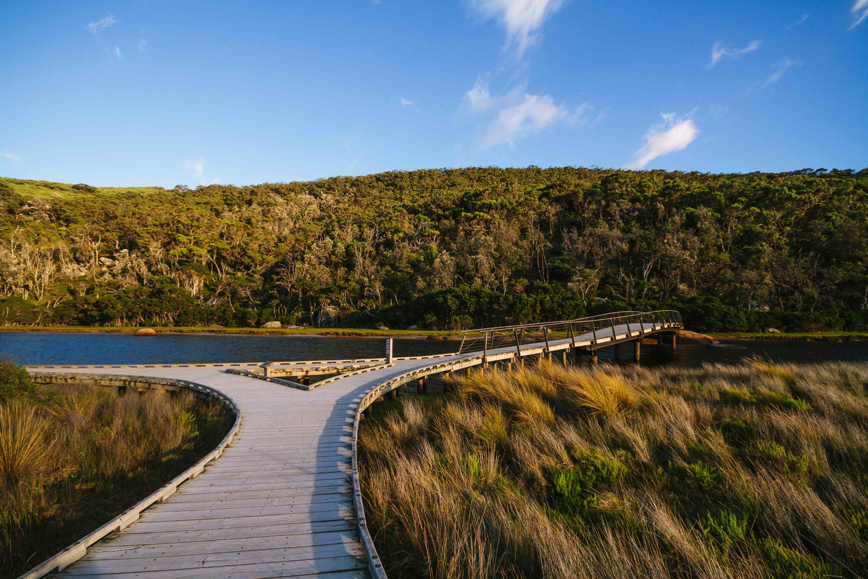 10 incredible national parks within driving distance of Melbourne