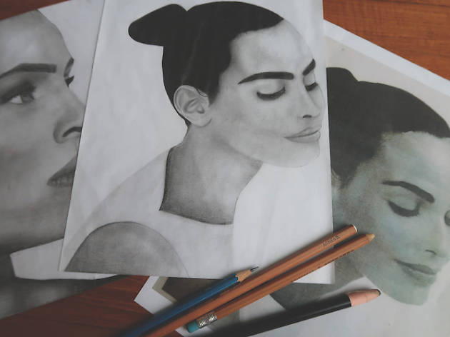 Antonija Gros Fine Art Studio & Gallery
