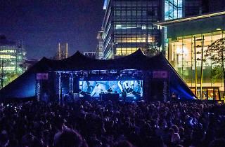 Sónar Hong Kong 2018