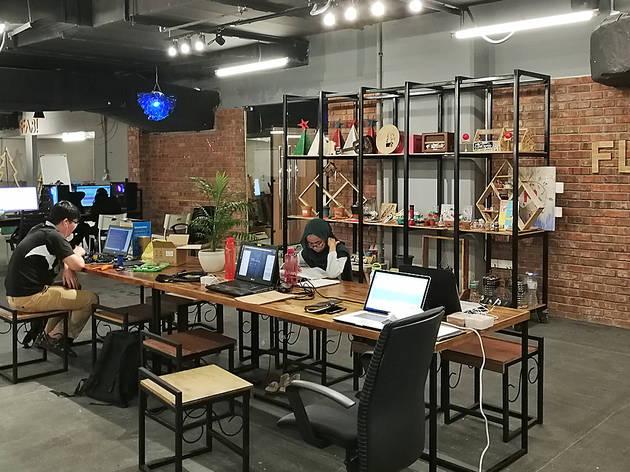 ME.REKA Makerspace