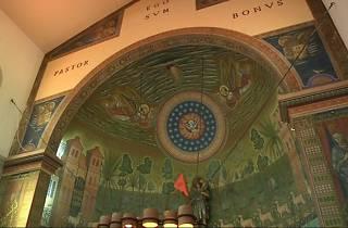 Esglesia del Bon Pastor