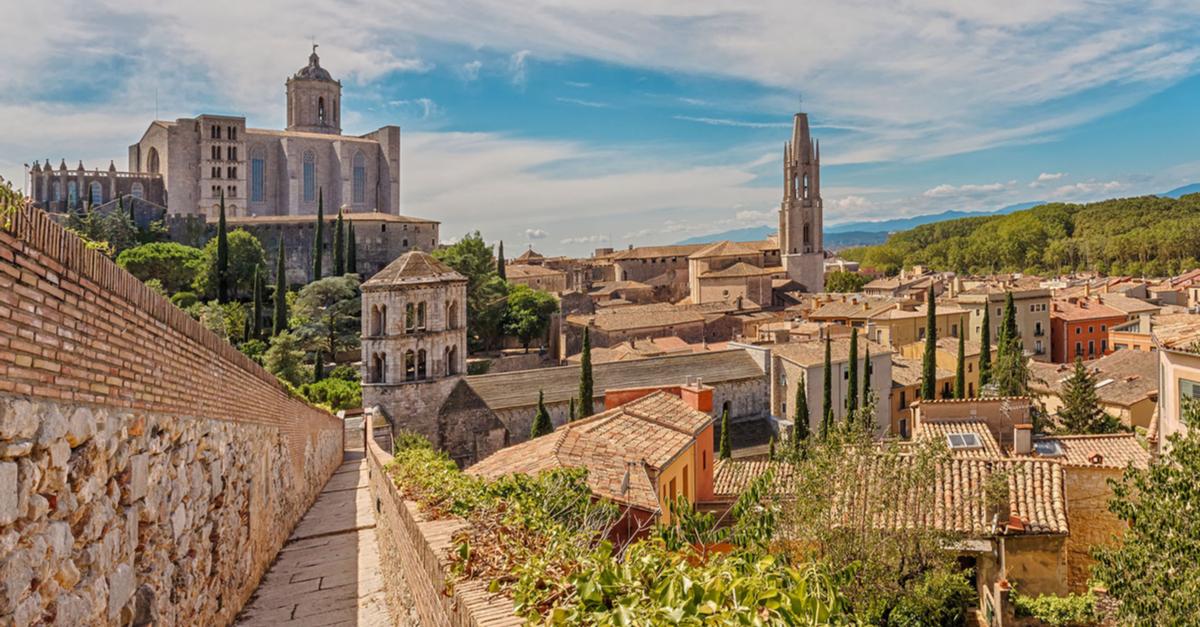 Torna Girona10 amb nits d'hotel gratuïtes!