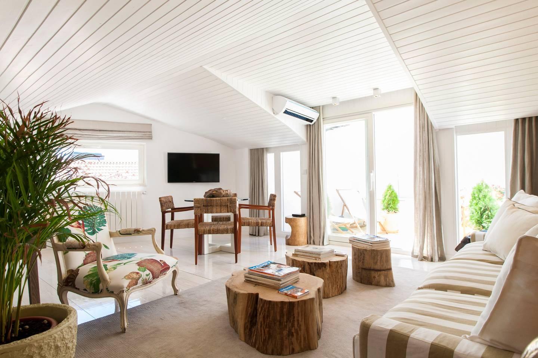 Airbnb Lisbon, Studio