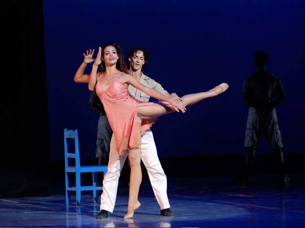Carmen. Ballet Clásico de Cuba