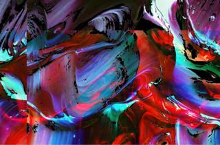 Feria de Arte Material (Foto: Cortesía Material)