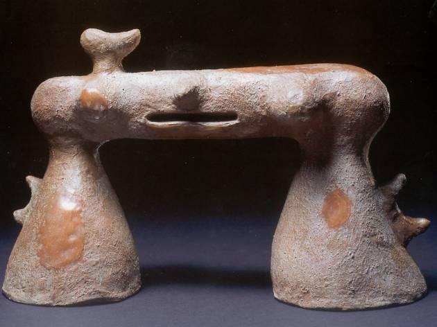 Ètica i Estètica: Miró/Artigas