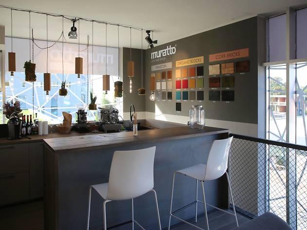 A Muratto OPEN SPACE Porto recebe muitos designers e arquitectos