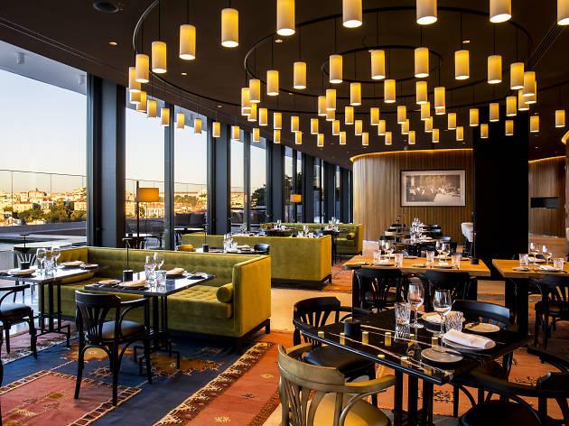 Os melhores restaurantes para um jantar a dois em Lisboa