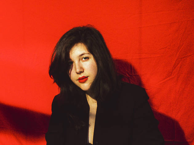 Lucy Dacus + And The Kids + Adult Mom