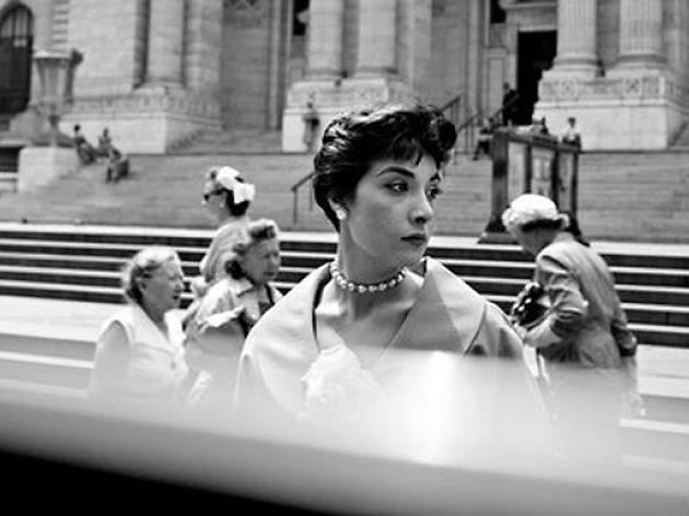 Cineinfinito #39: Vivian Maier