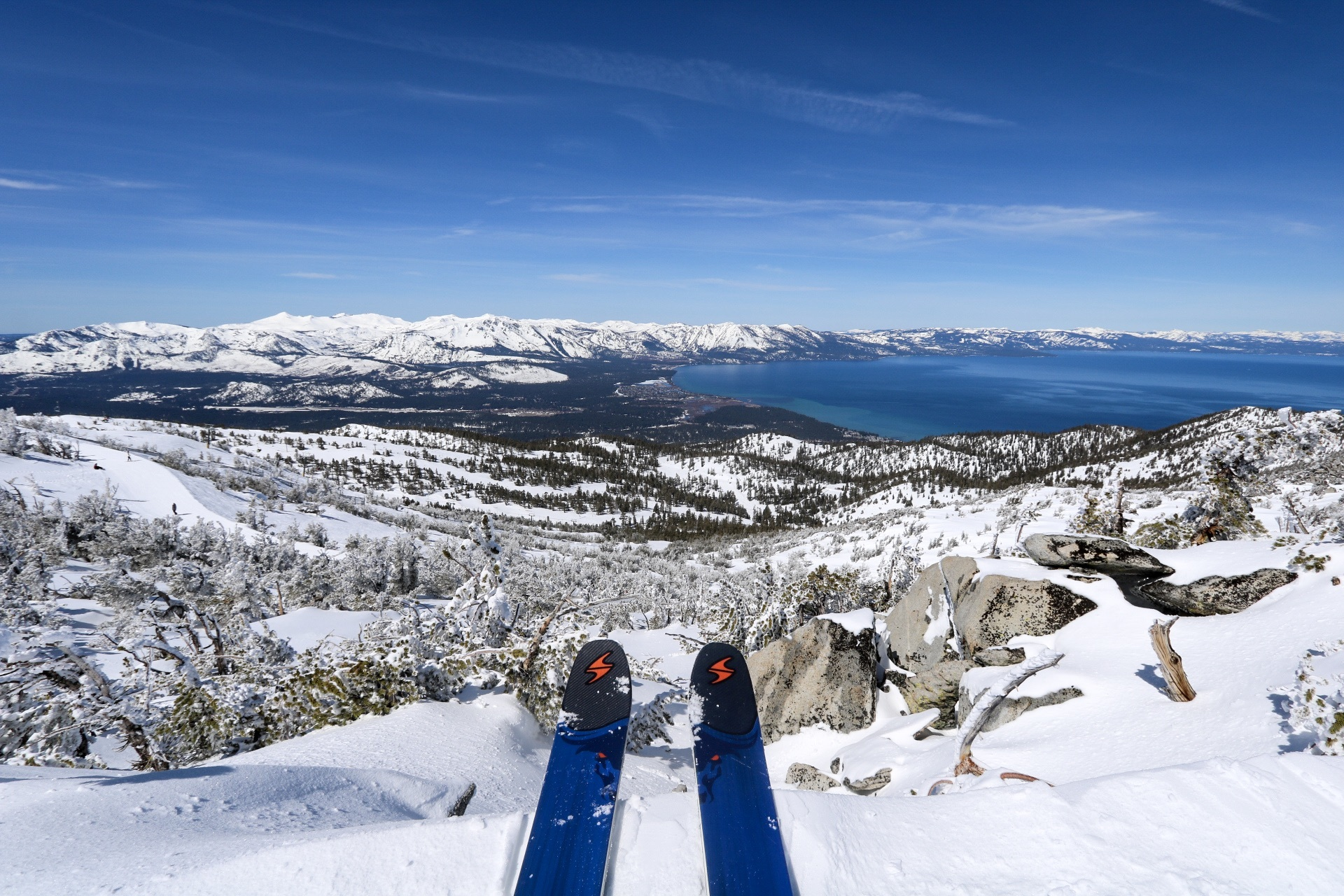 Things to Do in South Lake Tahoe | 13 Brilliant Attractions