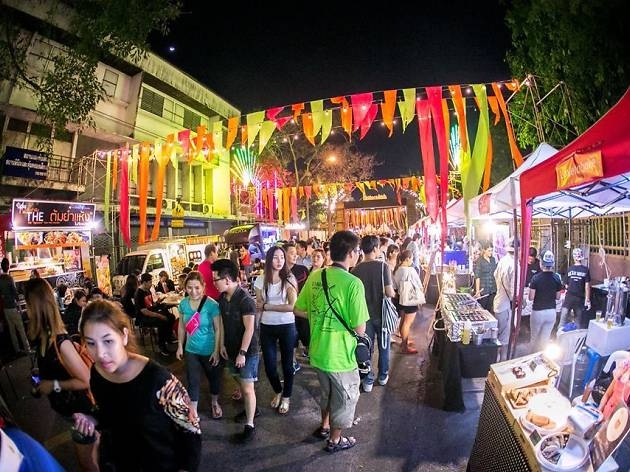 Bangkok Edge